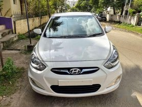 Used Hyundai Verna 1.6 VTVT SX MT for sale in Chennai