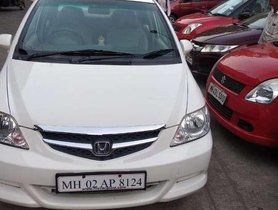 Honda City ZX 2006 MT for sale in Mumbai