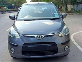 Used Hyundai I10 Asta 1.2 Automatic with Sunroof, 2010, Petrol AT for sale in Chennai