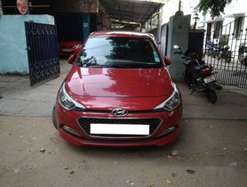 Used Hyundai Elite I20 Asta 1.2, 2015, Petrol MT for sale in Chennai