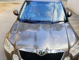 Used Skoda Yeti Elegance 2.0 TDI CR 4x4, 2012, Diesel MT for sale in Nagar