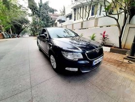 Used Skoda Superb AT for sale in Pune