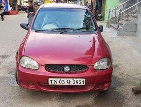 Opel Opel Corsa 2005 MT for sale in Chennai