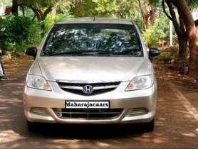 Used Honda City Zx EXi, 2007, Petrol MT for sale in Coimbatore