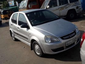 Used Tata Indica V2 DLS 2006 MT for sale in Chennai