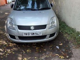 Used 2007 Maruti Suzuki Swift LDI MT for sale in Chennai