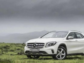 Used Mercedes Benz GL 2017 AT for sale in Nagar