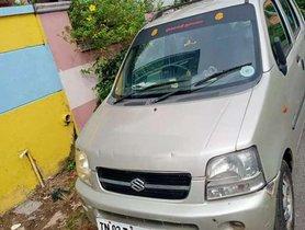 Used 2005 Maruti Suzuki Wagon R LXI MT for sale in Chennai