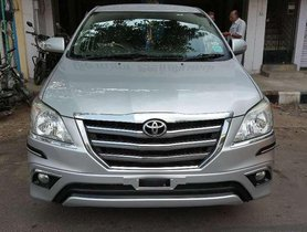 Used Toyota Innova AT for sale in Chennai at low price