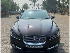 2016 Jaguar XF AT for sale in Mumbai
