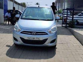 Used Hyundai i10 Magna 2011 MT for sale in Chennai