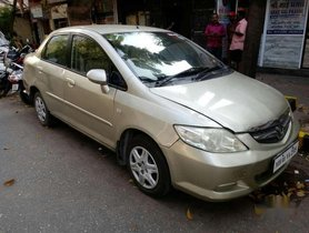 Honda City ZX 2006 AT for sale in Mumbai