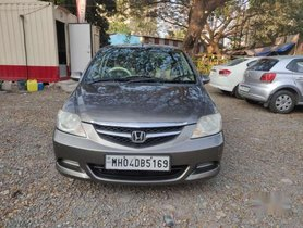 2007 Honda City ZX MT for sale in Mumbai