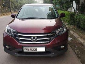 Used Honda CR V AT for sale in Gurgaon