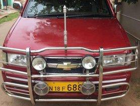 2011 Chevrolet Tavera MT for sale in Mannargudi