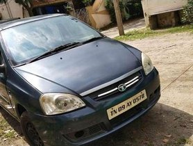 Used Tata Indica V2, 2008, Diesel MT for sale in Chennai
