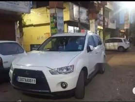 2011 Mitsubishi Outlander MT for sale in Bhilai
