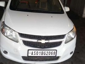 Chevrolet Sail 1.2 LS, 2014, Diesel AT for sale in Nagaon