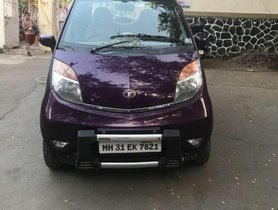 2014 Tata Nano GenX MT for sale in Mumbai