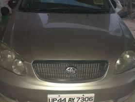 2004 Toyota Corolla MT for sale in Sultanpur
