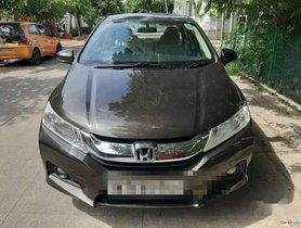 Used Honda City 1.5 V Manual, 2016, Petrol MT for sale in Chennai