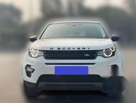 Used 2016 Land Rover Discovery AT for sale in Karnal