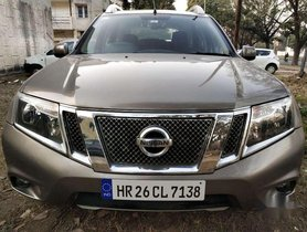 Used Nissan Terrano XV D THP Premium 110 PS, 2014, Diesel MT for sale in Chandigarh