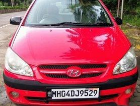 Hyundai Getz Prime 1.1 GVS, 2008, CNG & Hybrids MT for sale in Mumbai