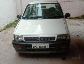 Used Maruti Suzuki Zen D, 2003, Diesel MT for sale in Hyderabad