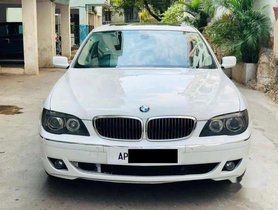 BMW 7 Series 730Ld Sedan, 2008, Diesel AT for sale in Secunderabad