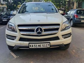 Used 2013 Mercedes Benz GL-Class AT for sale in Nagar