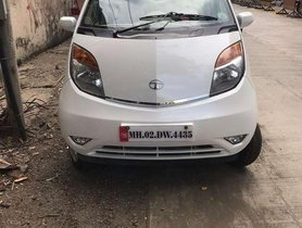 2015 Tata Nano GenX AT for sale in Mumbai