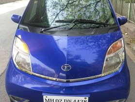 Used Tata Nano GenX MT for sale in Mumbai