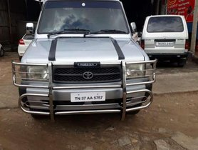 Toyota Qualis 2002 MT for sale in Tiruppur