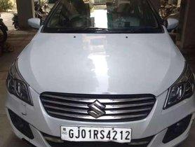 2016 Maruti Suzuki Ciaz S MT for sale in Ahmedabad