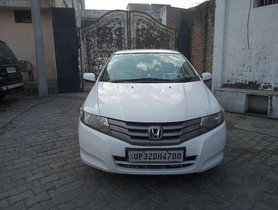 Used Honda City S 2010 MT for sale in Lucknow