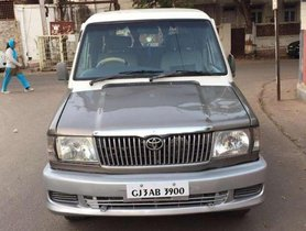 2002 Toyota Qualis MT for sale in Rajkot