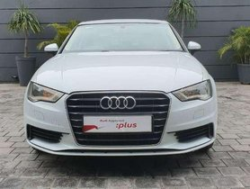 Used 2016 Audi A3 AT for sale in Mandi