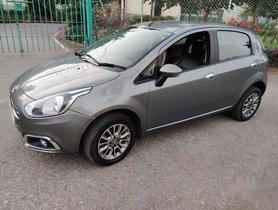 Used Fiat Punto Evo Emotion Multijet 1.3, 2015, Diesel MT for sale in Hyderabad