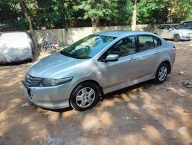 Honda City 1.5 S Manual, 2011, Petrol MT for sale in Chennai