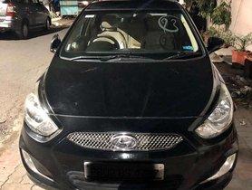 Hyundai Verna 2011 MT for sale in Amritsar