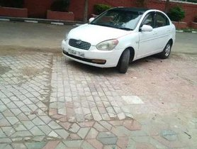 2008 Hyundai Verna MT for sale in Chandigarh