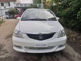 Used 2006 Honda City ZX GXI MT for sale in Coimbatore