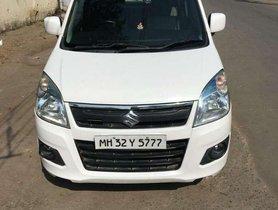 Used 2016 Maruti Suzuki Wagon R VX AT for sale in Nagpur