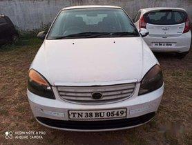 Used Tata Indica V2 Turbo 2012 MT for sale in Coimbatore
