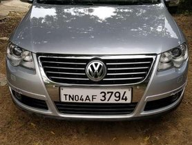 Used Volkswagen Passat Highline DSG 2010 MT for sale in Chennai