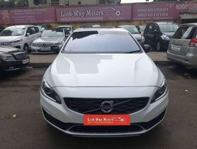 2017 Volvo S60 AT for sale in Goregaon