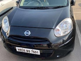 Used 2012 Nissan Micra MT for sale in Zira
