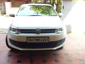 2012 Volkswagen Polo MT for sale in Nagar