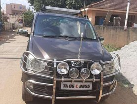 2011 Mahindra Xylo E8 ABS BS IV MT for sale at low price in Karaikudi